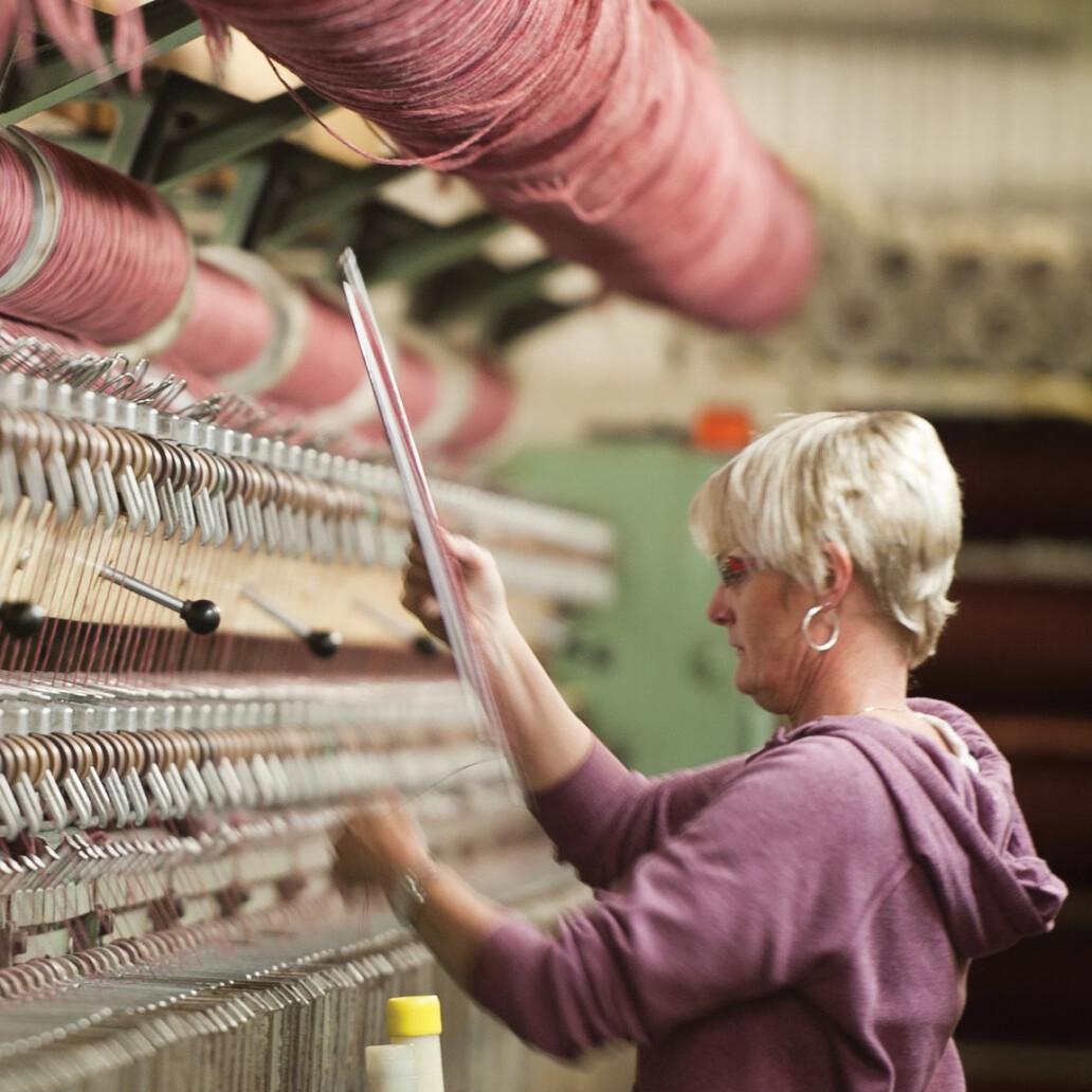 Creswick Woolen Mills 1 uai