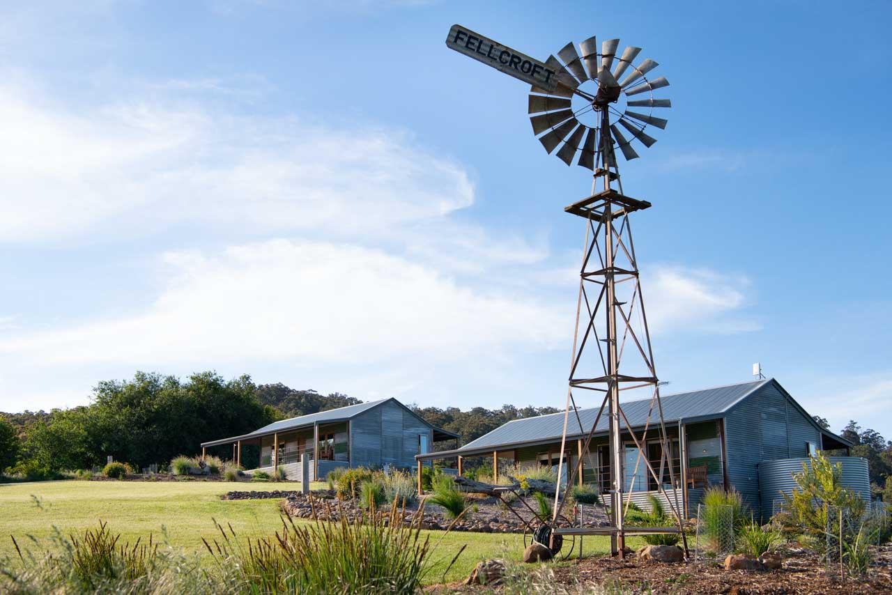 Fellcroft Farmstay