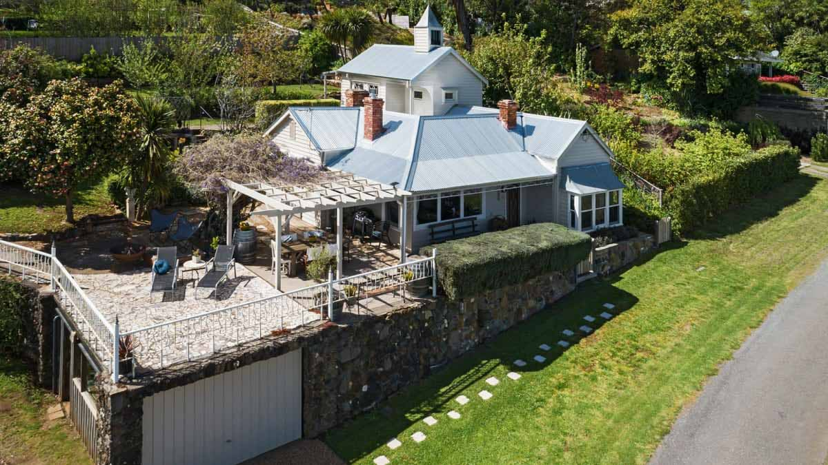 Foxglove Villa