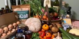 Macedon Ranges Produce Box uai