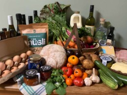Macedon Ranges Produce Box uai