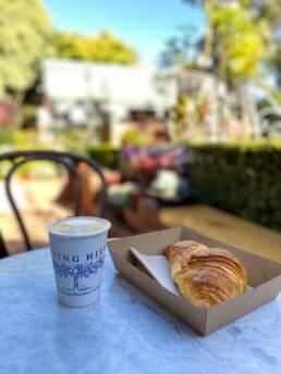 Springhill cafe uai