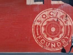 Social Foundry 4 uai