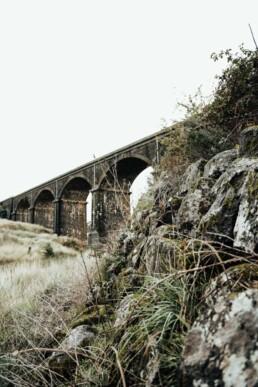 Malmsbury Viaduct Chris Turner uai