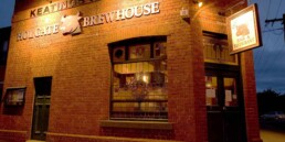 Holgate Brewhouse uai