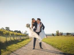 Cleveland Winery Wedding 7 uai