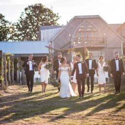 Cleveland Winery Wedding 9 uai
