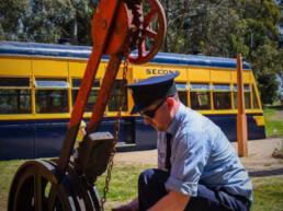 Daylesford Spa Country Railway 4 uai