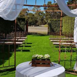 roombas Wedding 9 uai