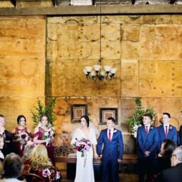 roombas Wedding uai