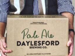 Daylesford Brewing Co 3 uai