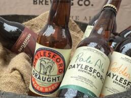 Daylesford Brewing Co 6 uai