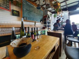 Musk Lane Winery uai