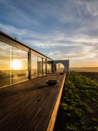 Daylesford Country Retreats Sky High uai