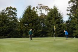 Trentham Golf Course uai