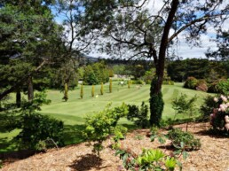 woodend golf course uai
